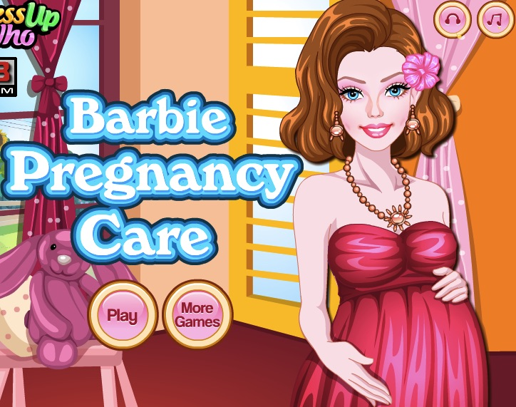 Barbie Pregnancy Care