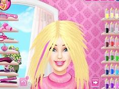 Barbie Real Haircuts
