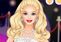 Barbie Red Carpet Diva