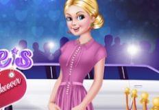 Barbie Retro Makeover