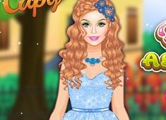 Barbie Spring Fairytale