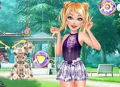 Barbie Summer Week