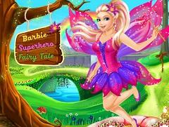 Barbie Super Princess Adventure