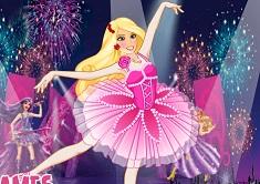Barbie Super Star Dancing Dress