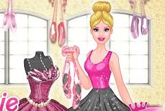 Barbie Tutu Designer