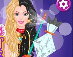 Barbie Villains Perfume