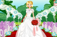 Barbie Wedding Day