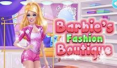 Barbies Fashion Boutique