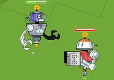 Battle of Future Bots