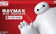 Baymax Air Repair