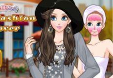Beading Fashion Makeover
