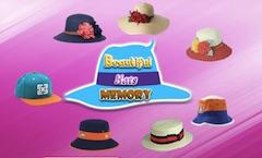 Beautiful Hats Memory