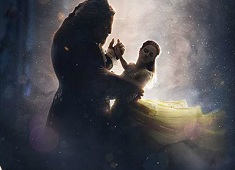 Beauty and the Beast Spot 6 Diff