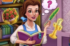 Beauty Bookshop