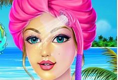 Beauty Make Up Spa Salon