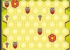 Bee Honey Lines