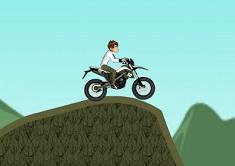 Ben 10 Motorcycling 2