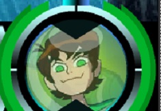 Ben 10 Omniverse Big Chill