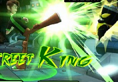 Ben 10 Street King