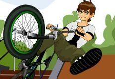 Ben 10 Super Bicycle