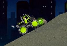 Ben 10 Truck Smash