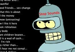 Bender Soundboard