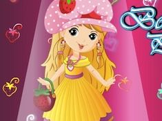 Berry Princess Dress Up