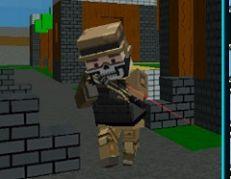 Minecraft Games