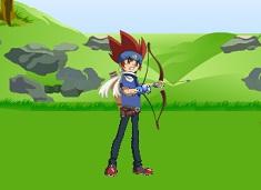Beyblade Archer