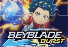 Beyblade Games