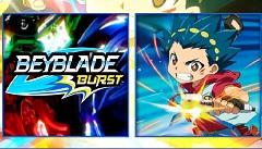 Beyblade Burst Memory 2