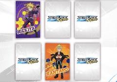 Beyblade Burst Memory 3