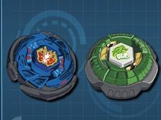 Beyblade Rip It