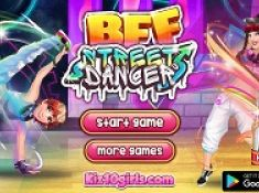 BFF Street Dancer