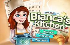 Bianca Kitchen