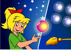 Bibi Blocksberg Bubbles