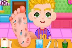 Big Foot Doctor