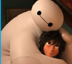 Big Hero 6 Quiz