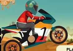 Bike Racing HD