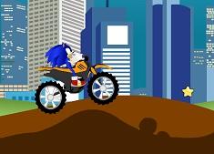 Bike Sonic