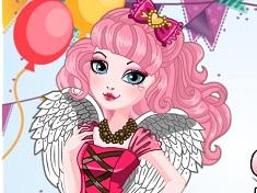 Birthday Ball CA Cupid