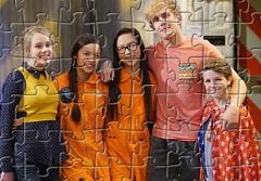Bizaardvark Puzzle 2