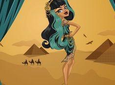 Black Carpet Cleo de Nile