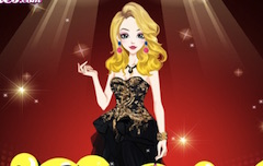 Black Style Dresses