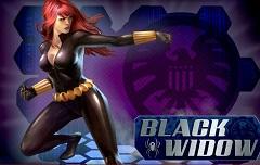 Black Widow Mission