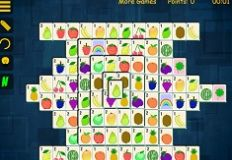 Blue Mahjong