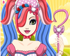 Bo Peep Ever After High