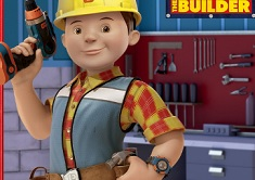Bob the Builder Bobs Tool Box