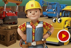 Bob the Builder Delivery Dash