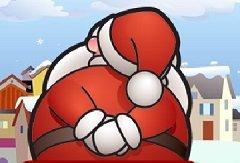Boing Santa